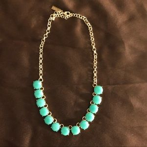 The Limited Turquoise Necklace